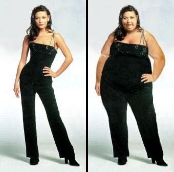 obezii vor să slăbească)