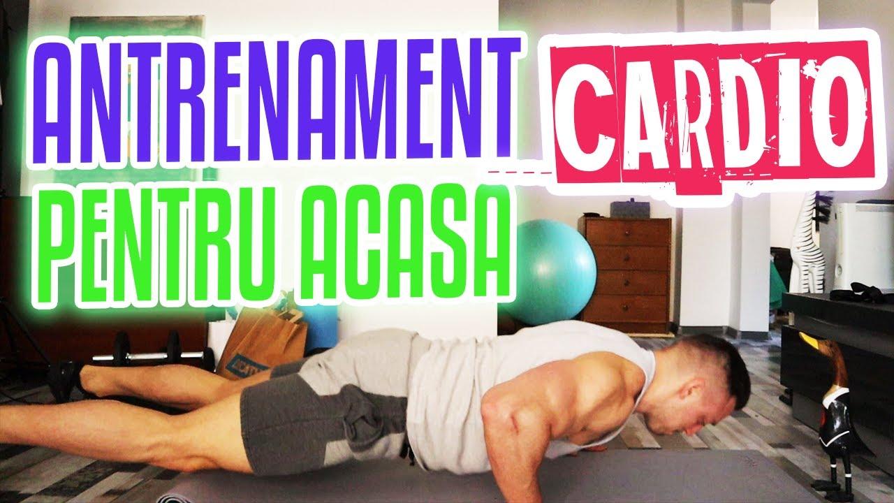 Antrenament cu propria greutate – cel mai eficient program de slăbire!