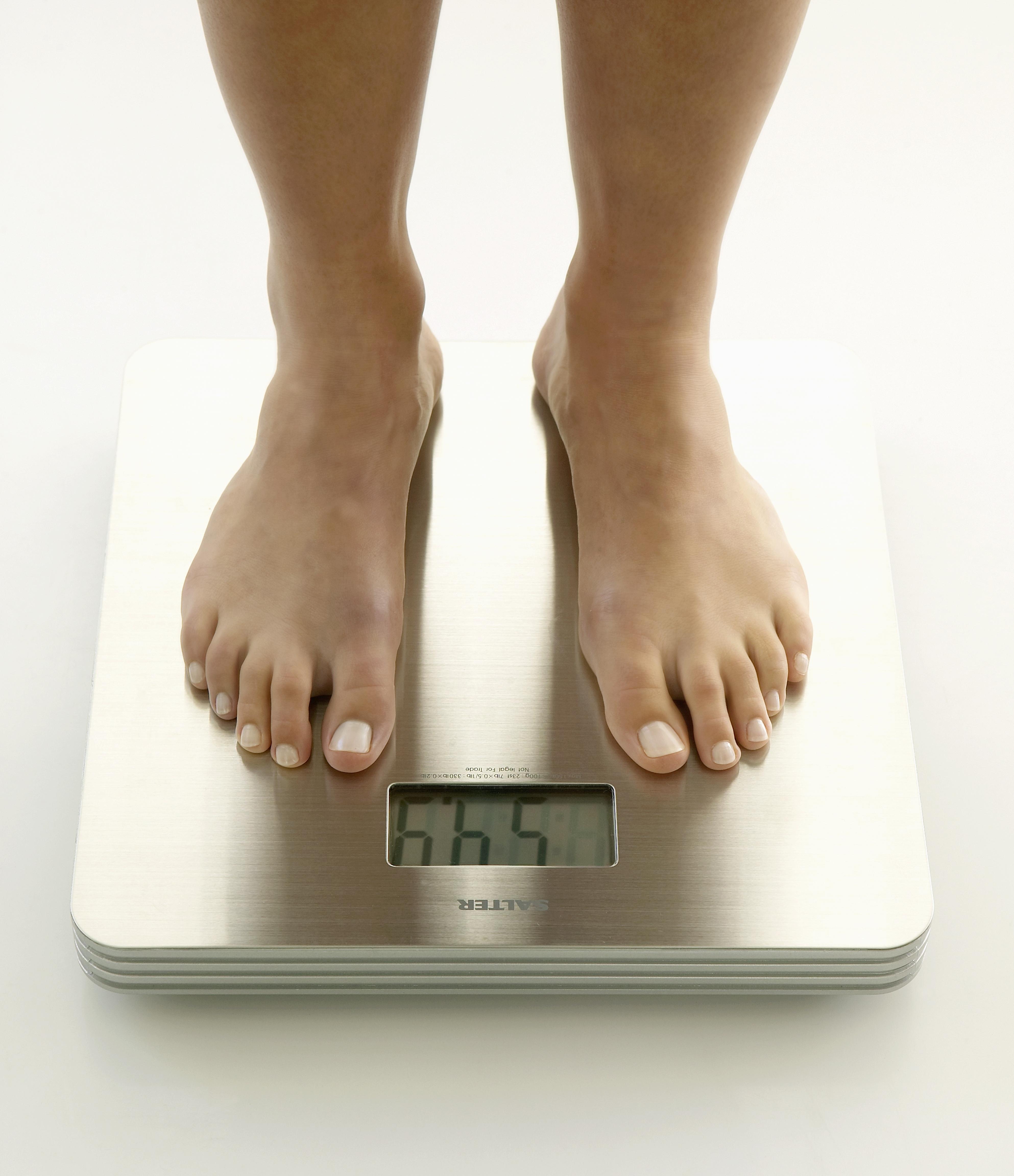 legea conservării pierderii în greutate