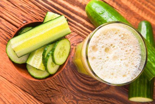 Cum să utilizați castraveți pentru pierderea în greutate: rețete, dietă, recenzii reale