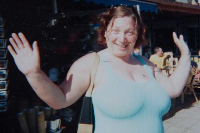 o femeie de peste 60 de ani poate pierde in greutate