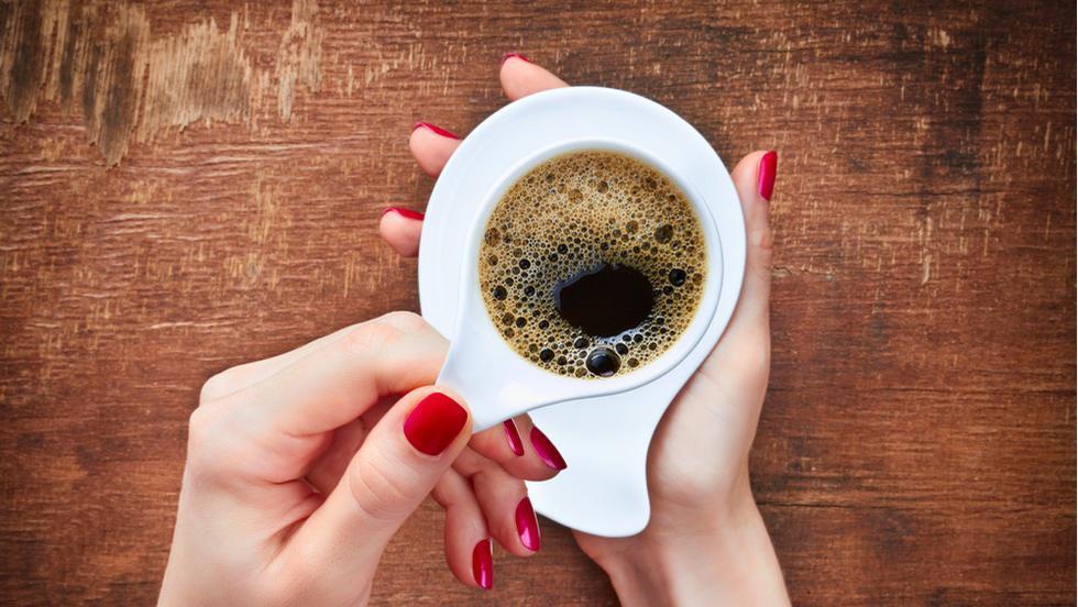 Cafeaua te ajută să slăbeşti | Click