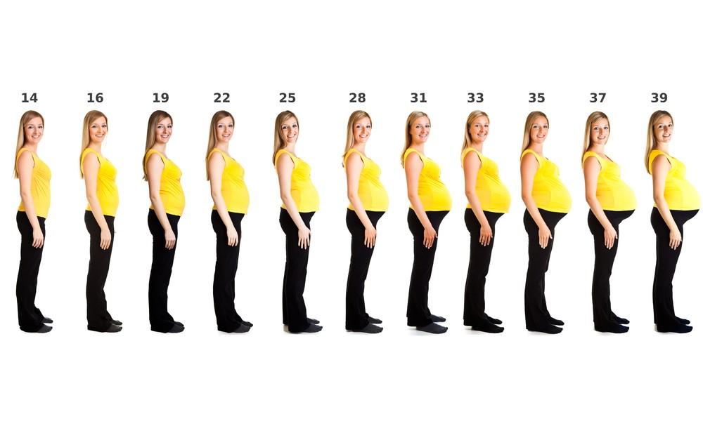 pierde in greutate nasterea