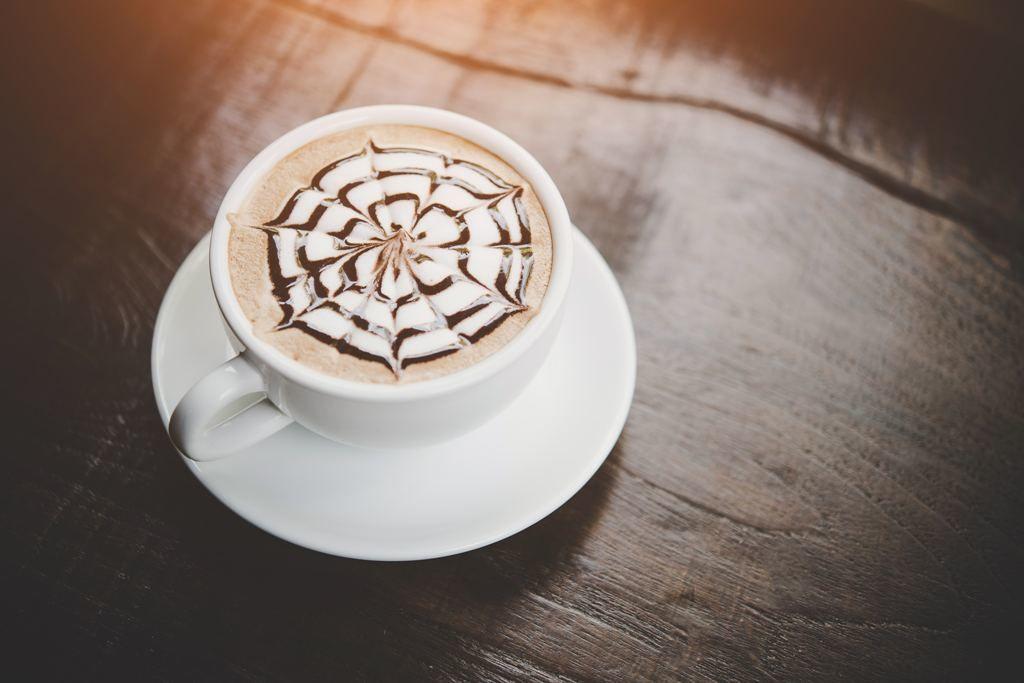 oprirea cafelei pierde in greutate