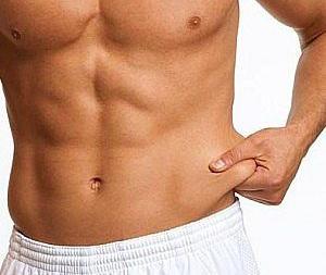 profilul lateral de pierdere în greutate)