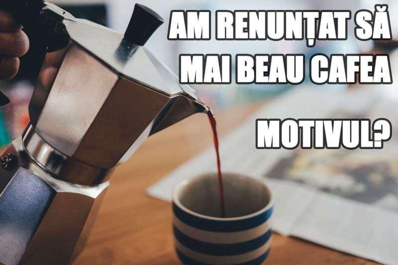 slabire cafea malta)