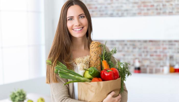 Dieta fertilitatii sau Ce sa mancati atunci cand incercati sa ramaneti insarcinata