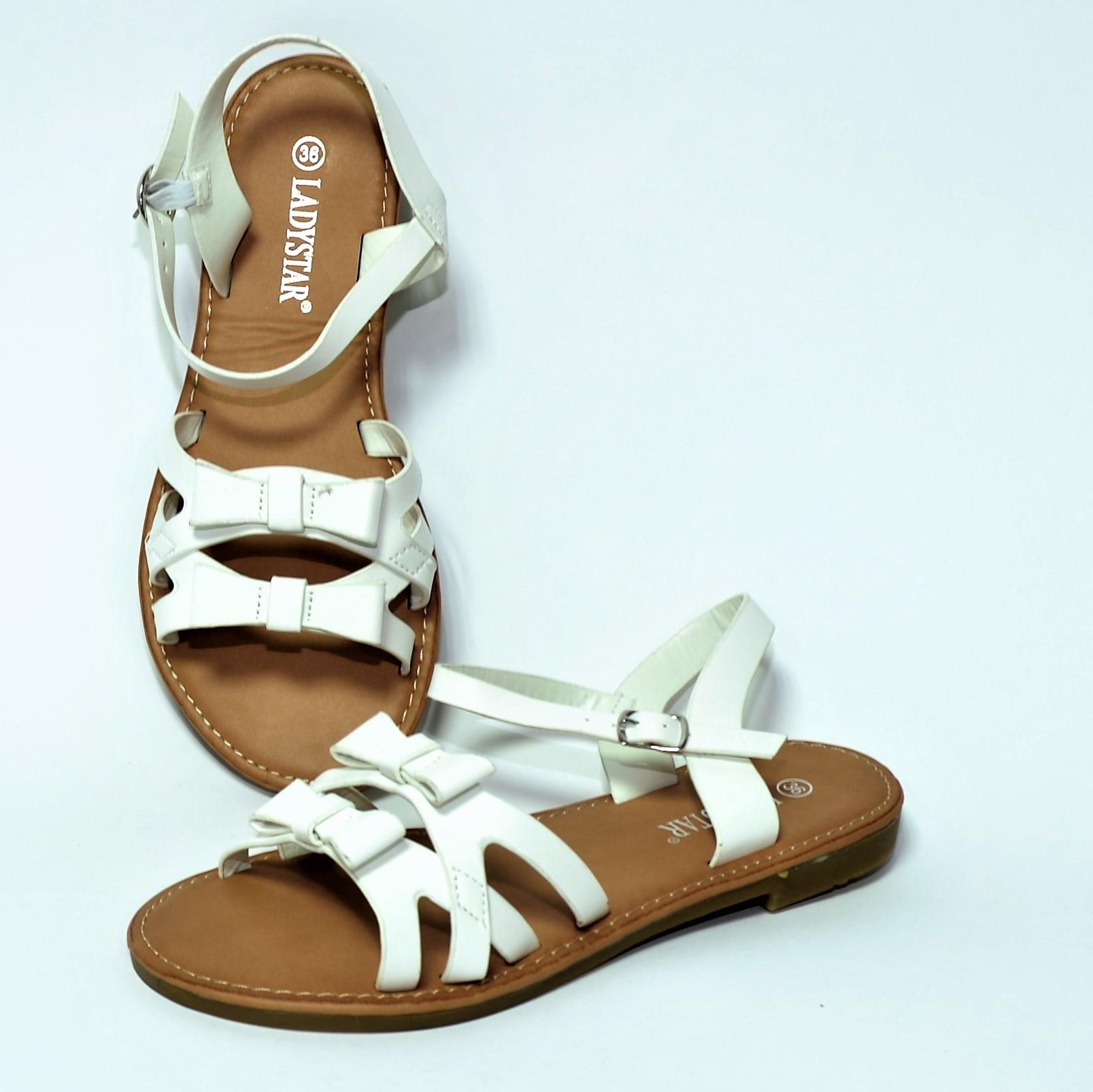 sandale pentru slabit