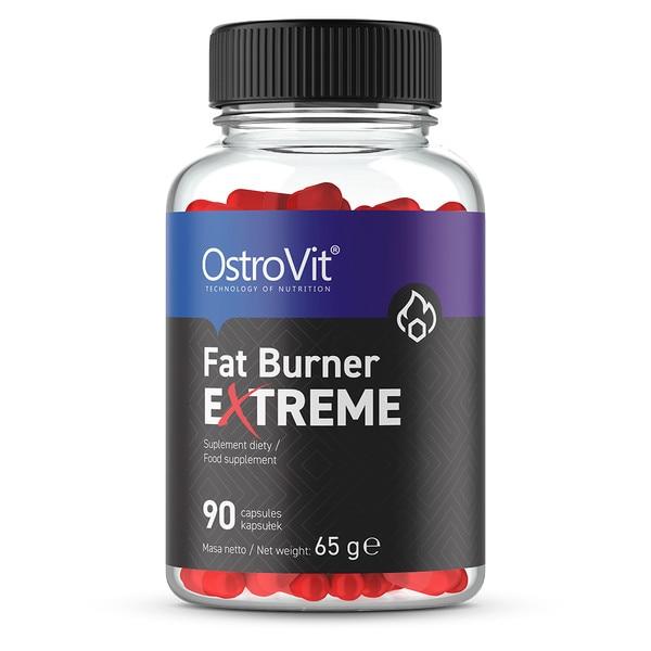 Burn Fx Pro Nutrition 20 plicuri x 10g