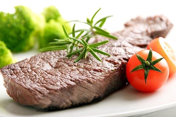 ajuta carnea de vită să piardă în greutate)