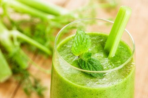 amestec de băuturi pentru pierderea în greutate sănătoasă