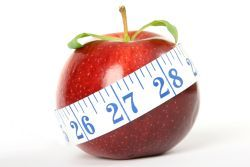 Cum să mănânce pentru a pierde în greutate ca un meniu zilnic în grame