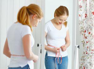 Țara de jos a taberei de pierdere în greutate)