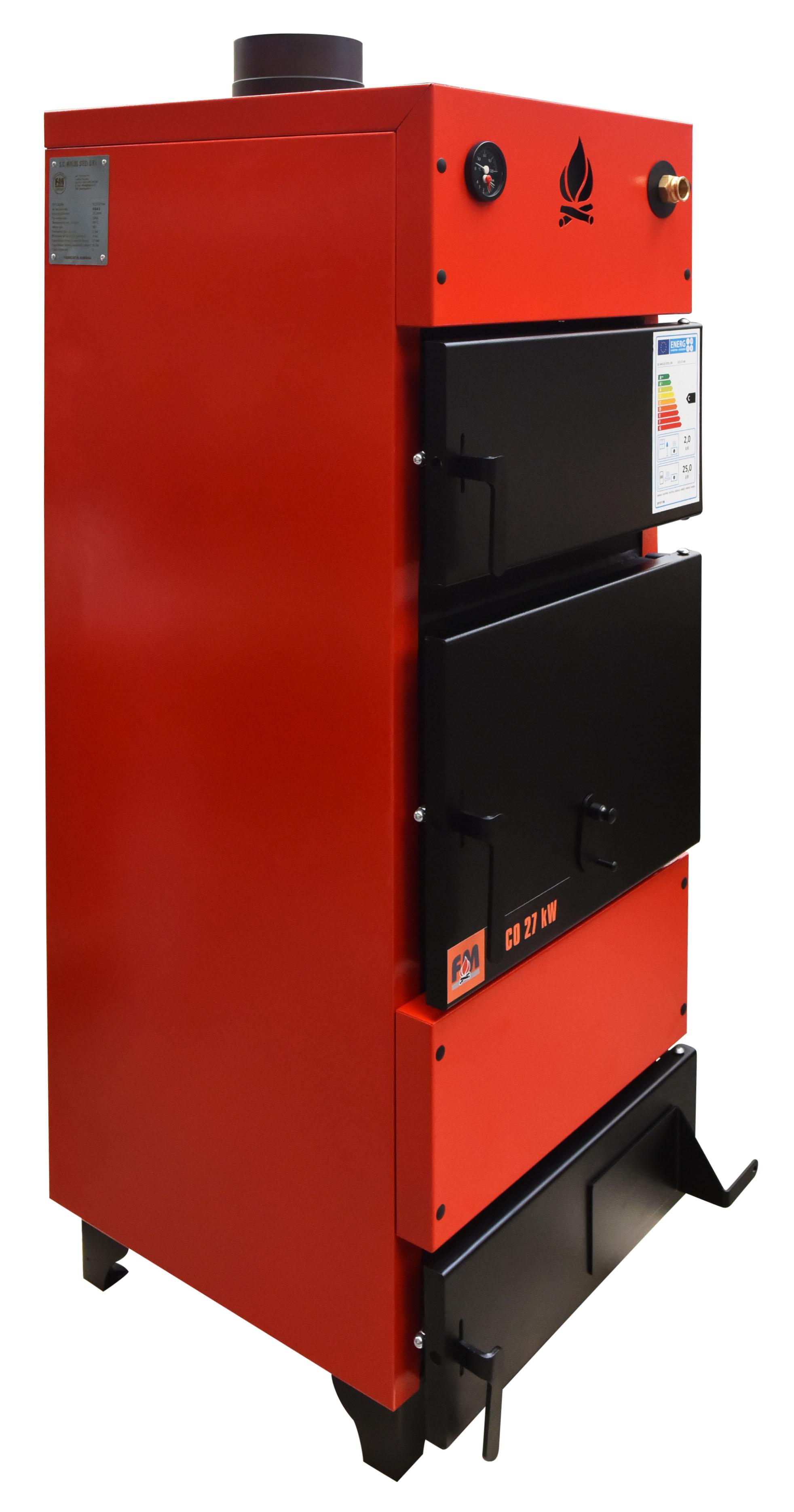 Defro Optima Plus Max kW (Centrala termica) - Preturi
