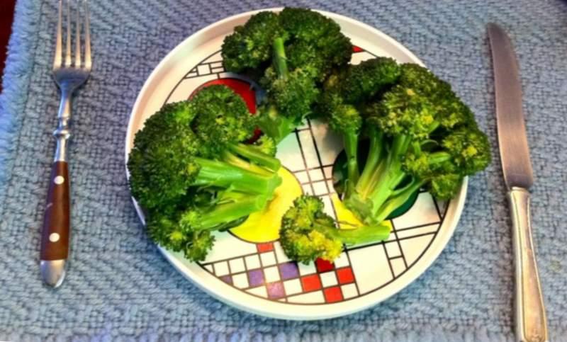 Dieta pe broccoli pentru pierderea in greutate: retete si proprietati utile | Știrile digera