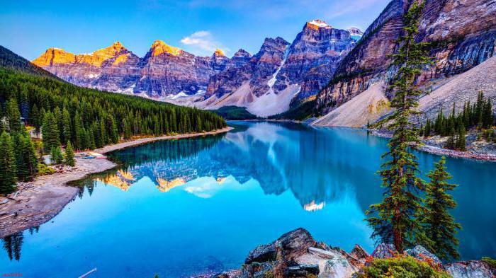 Ce ar putea fi un lac. Clasificarea lacurilor și originea acestora