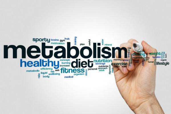 putem pierde în greutate odată cu metabolismul)