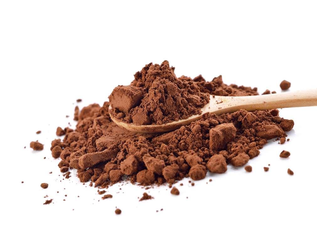 cacao crud pentru pierderea in greutate