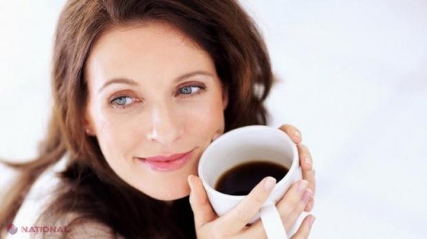 cafea pentru pierderea de grăsime