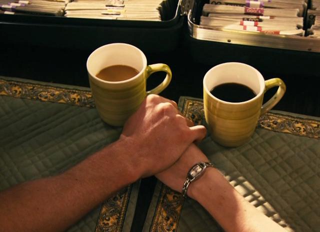 cafeaua gastronomică neagră pierde în greutate