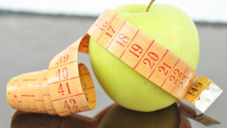 nicio pierdere în greutate, dar arată mai subțire pierderea în greutate în perioade