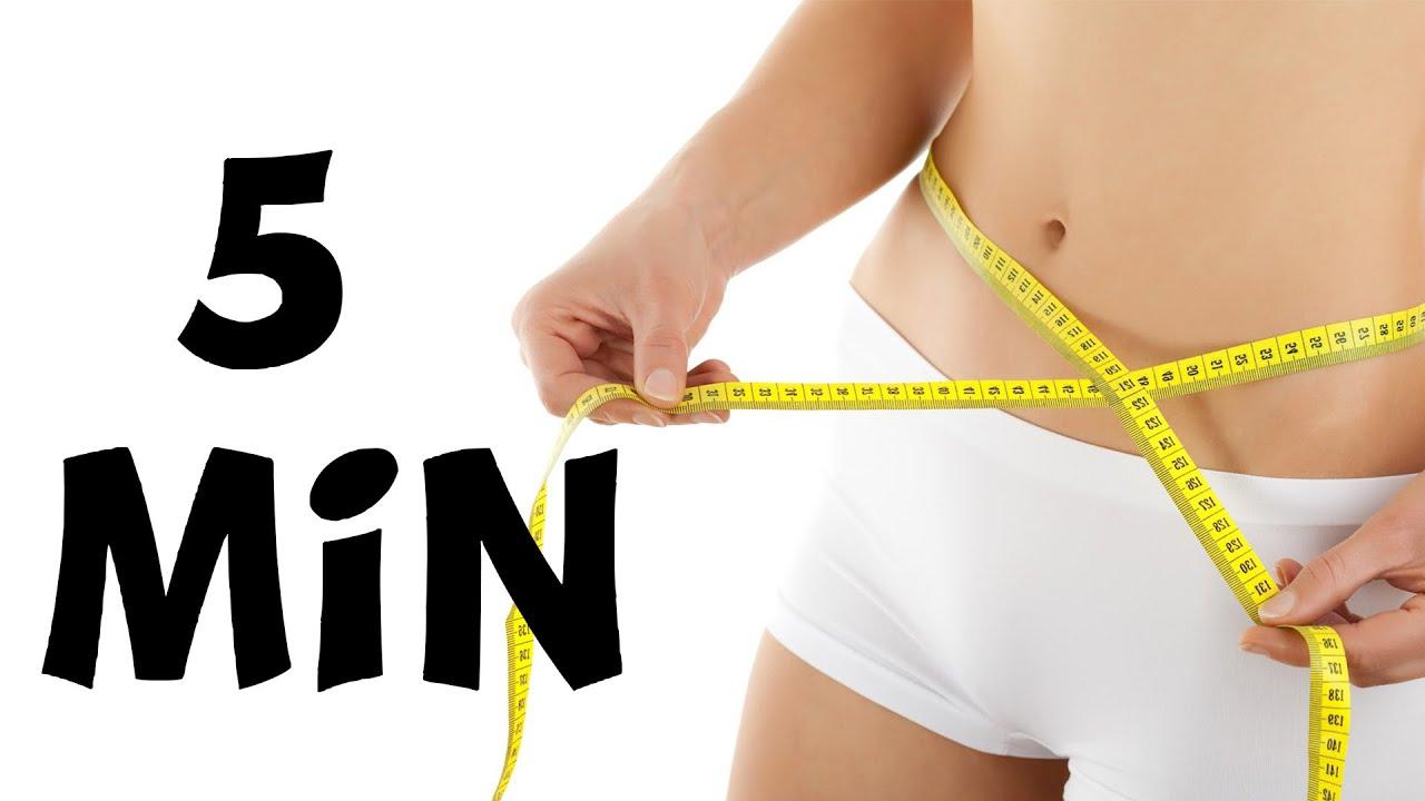 cel mai simplu mod de a pierde în greutate acasă)