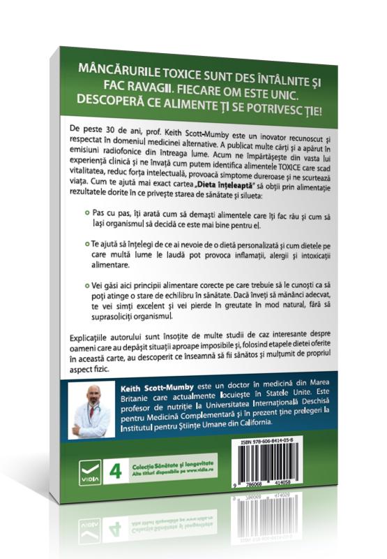 10 sfaturi pentru a slăbi de la dr. Michael Greger - Blog sudstil.ro
