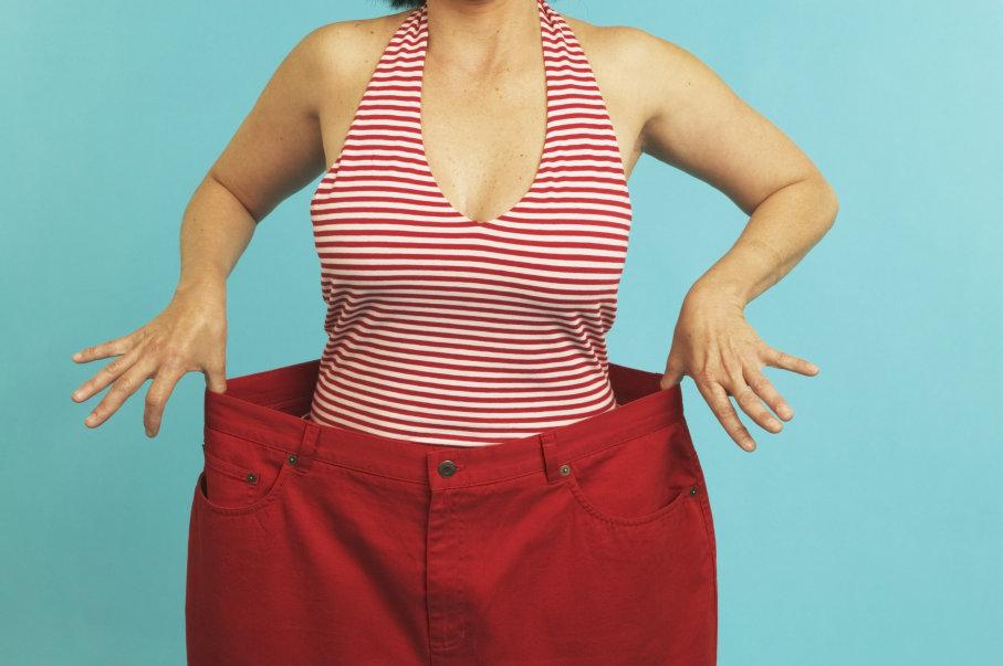 când mori pierzi în greutate