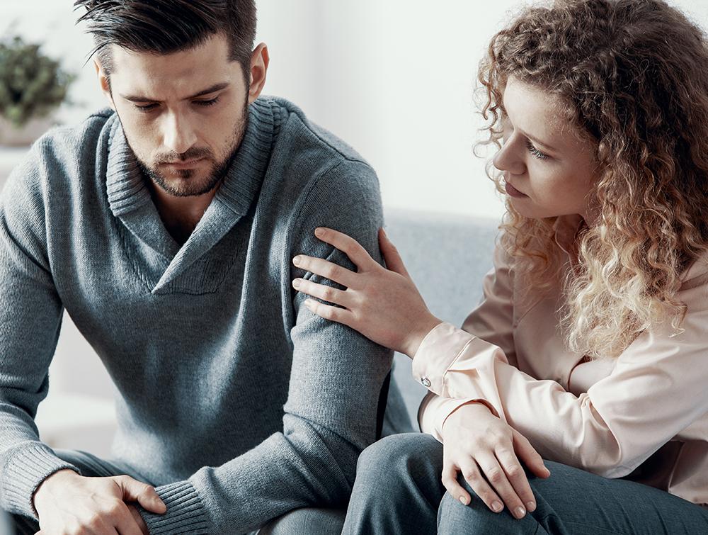 Cum sa iti ajuti partenera sa slabeasca