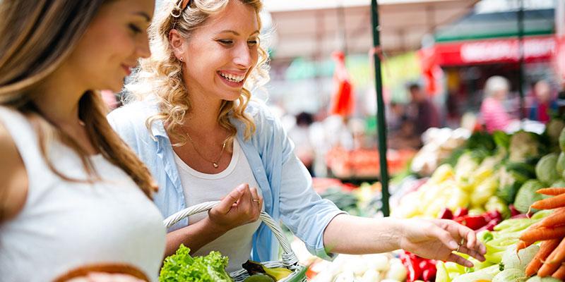 cum să mănânci mai sănătos și să slăbești
