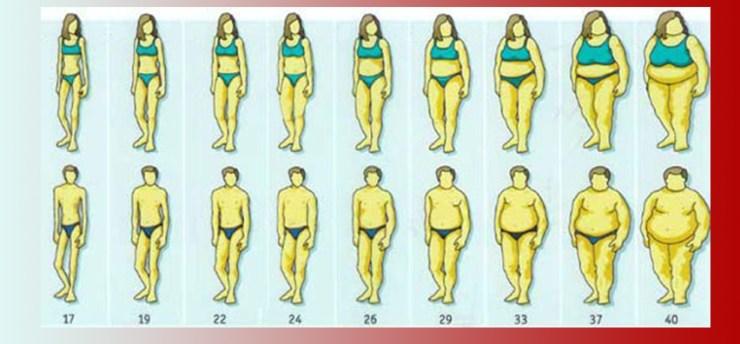 cuplul obez morbid pierde în greutate
