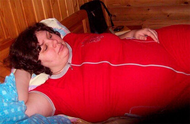 cum să slăbești la 235 de kilograme