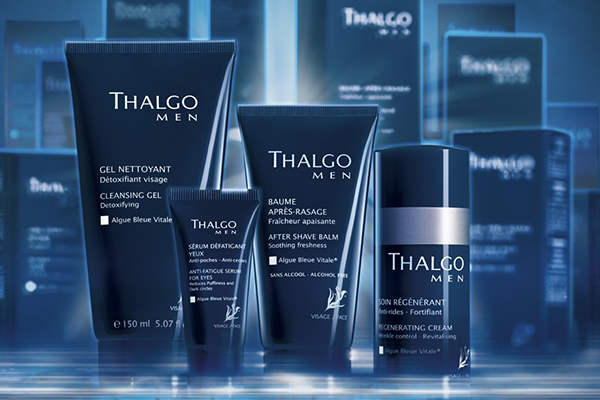 Thalgo Activ Draining – Slabire – Shop Bia Sun Studio