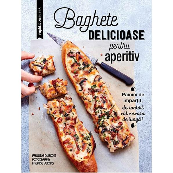 Alte alimente: Baghete cu Sunca (Prosciutto cotto) si Branza, K Classic