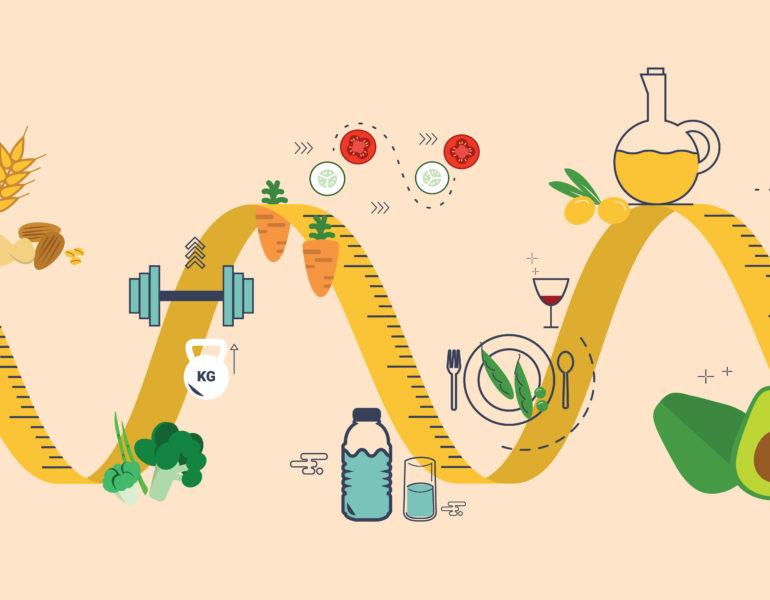 stimulează metabolismul pentru a pierde în greutate