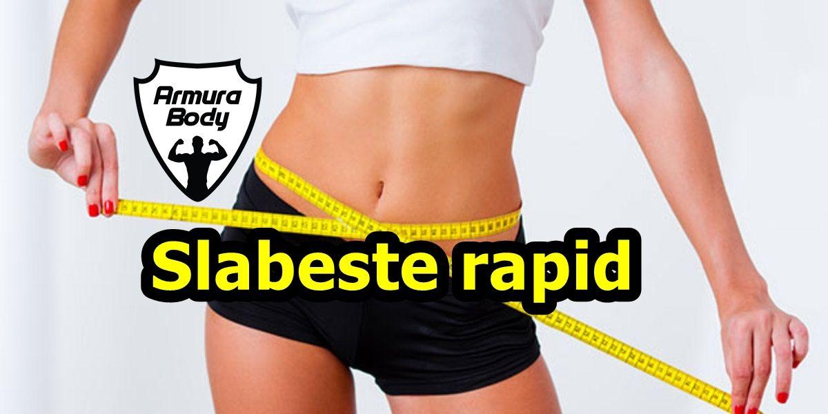 slăbește depozitul de greutate)