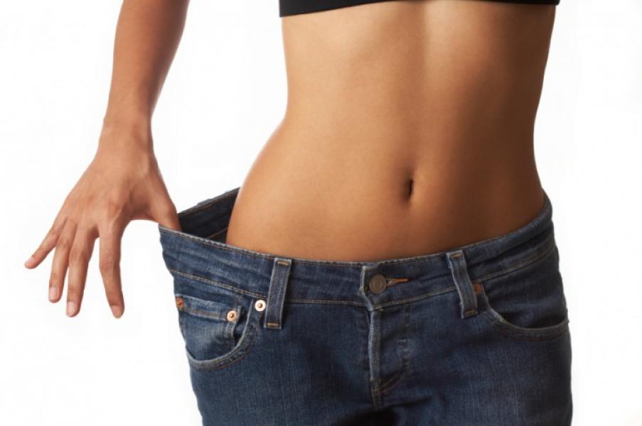 scădere în greutate în stadiu incomod)