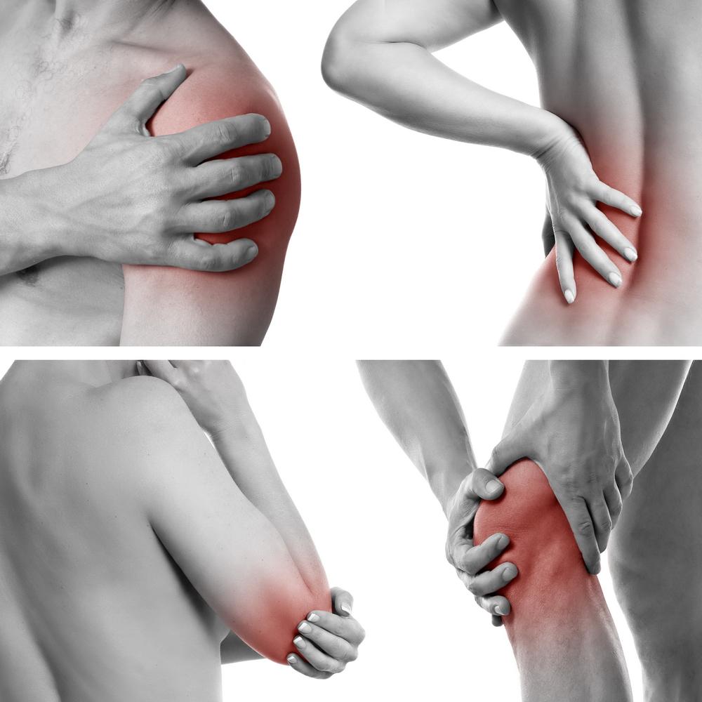 dureri de oase și pierdere în greutate