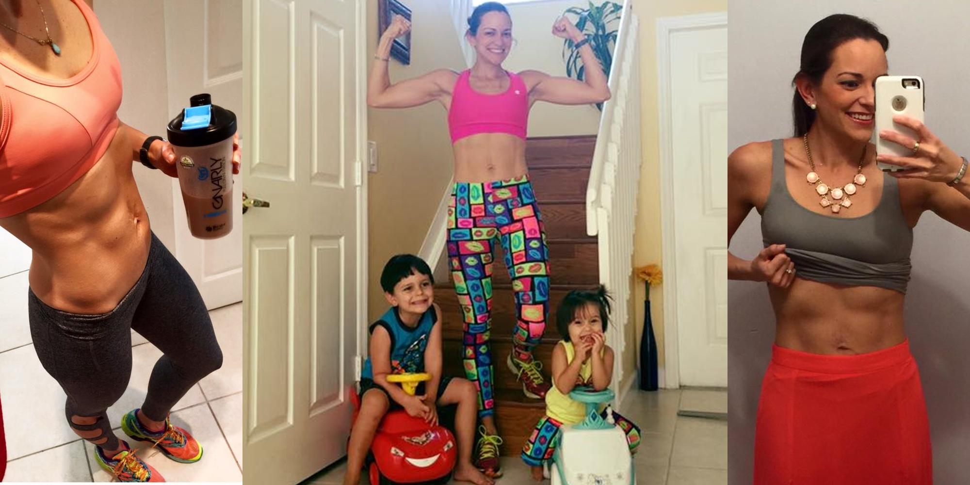 ajută familia mea să slăbească pierdere in greutate rfl