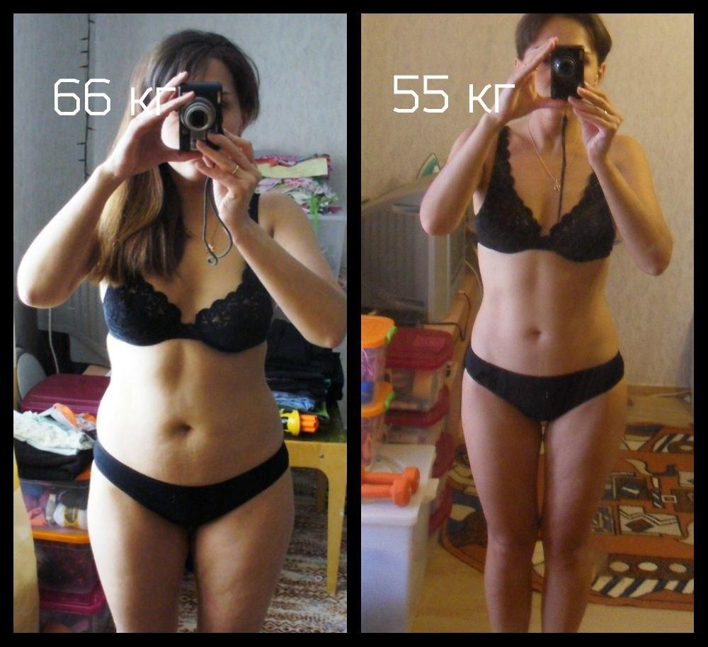 pozitivi ai pierderii în greutate