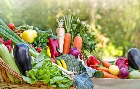 Scăderea în greutate organică se agită