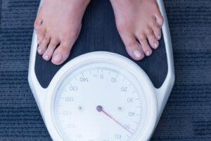 pierderea în greutate și d3