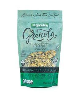 slăbește barele de granola 10 kg pierdere de grăsime în 1 lună