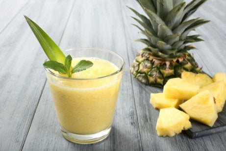 băutură sănătoasă pentru a ajuta la pierderea în greutate