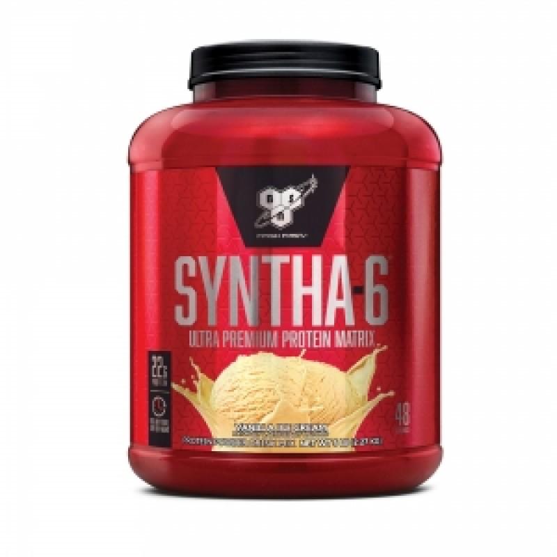 folosind syntha- 6 pentru pierderea în greutate)