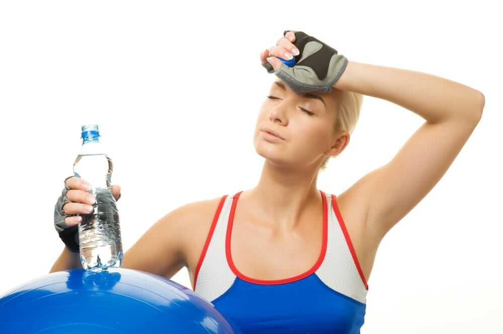 supraîncărcare progresivă pentru a pierde în greutate