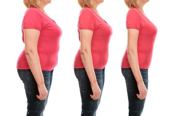 Cat de rapida ar trebui sa fie scaderea in greutate?