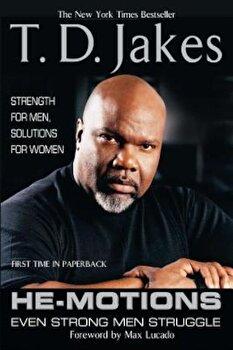 T. D. Jakes - Instinct: The Power to Unleash Your Inborn Drive - sudstil.ro