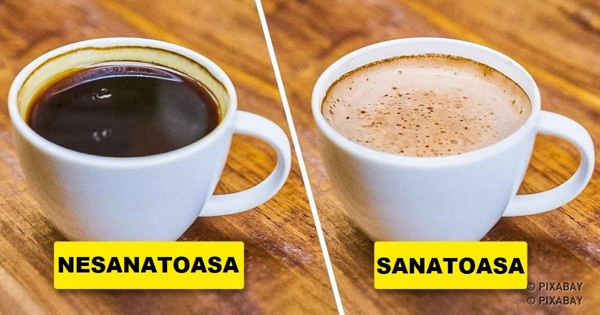 Dieta cu cafea. Cum sa slabesti rapid si eficient