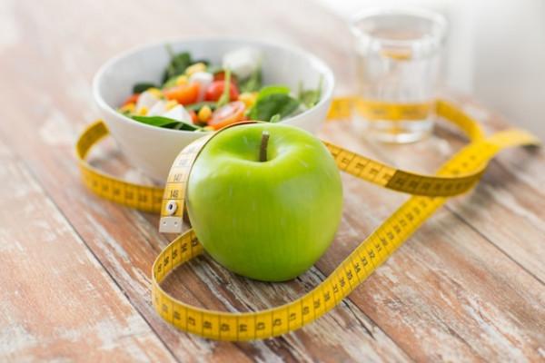Formular de înregistrare pentru pierderea în greutate
